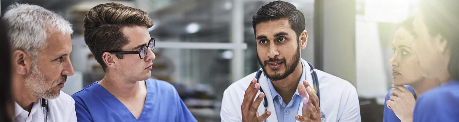 O que faz um auditor de saúde?