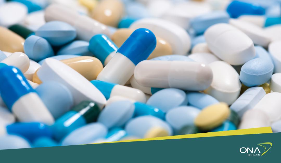 Aperfeiçoamento em Farmácia