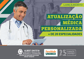 ATUALIZAÇÃO MÉDICA PERSONALIZADA