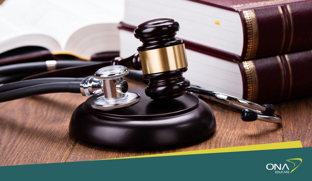 Diagnóstico e Gerenciamento de Risco Jurídico