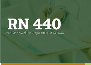 RN 440 - Interpretação dos Requisitos (EAD)