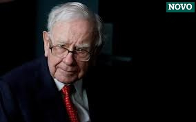 APRENDA COM WARREN BUFFET