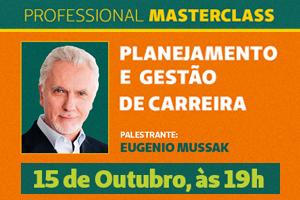 Professional Masterclass