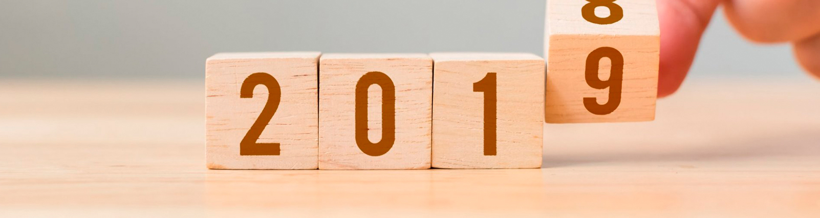 Ano novo, metas novas