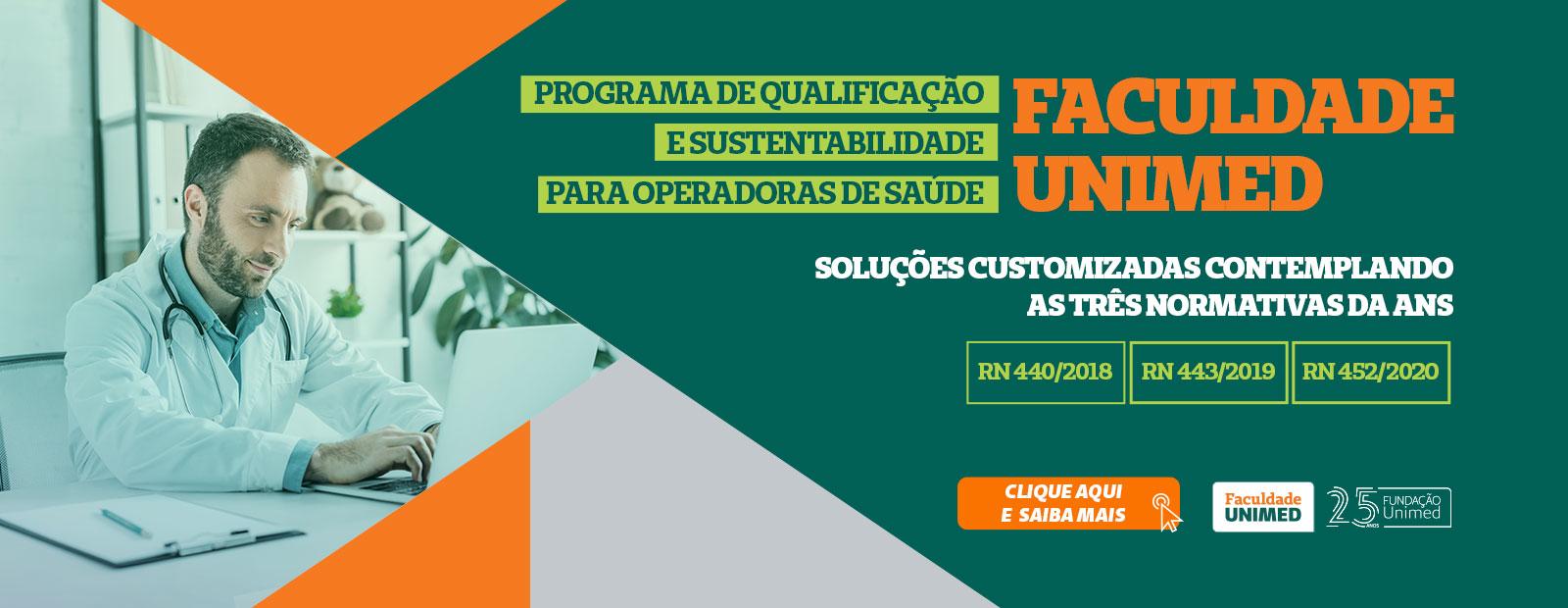 Programa de Qualificação e Sustentabilidade para Operadoras de Saúde
