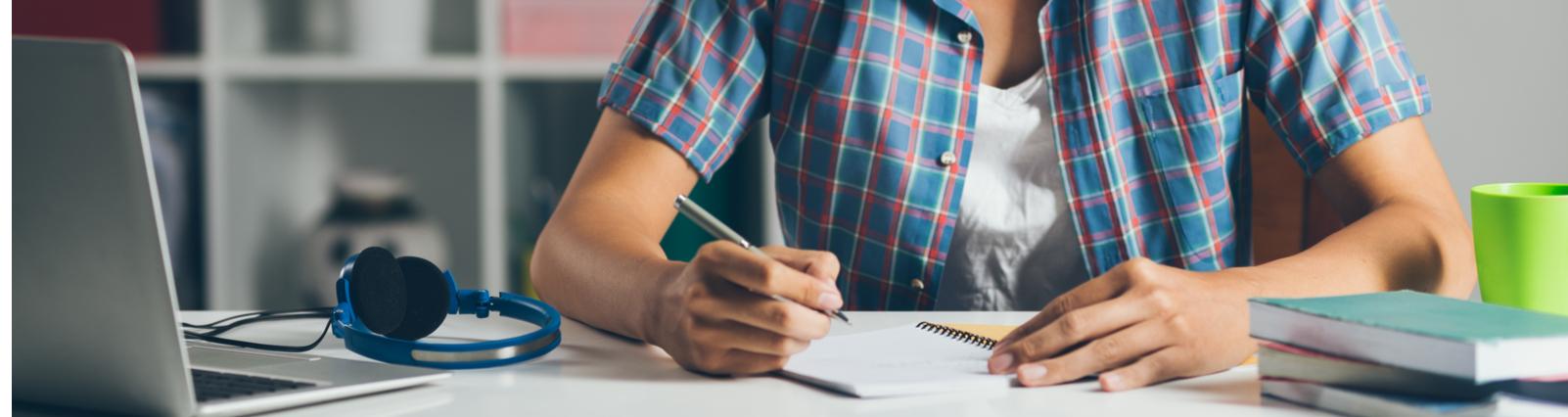Como aumentar a produtividade nos estudos?